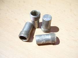 Duplexkapsel 18mm  V C 70 oä.  - Produktbild