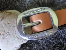 Schließe Bridle 3/4in nickel - Bild vergrößern