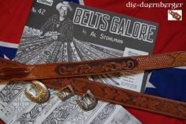 -Belts Galore- von Al Stohlman - Bild vergrößern