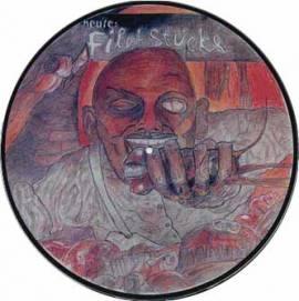 Filetstücke - Picture-LP-Sampler - Bild vergrößern