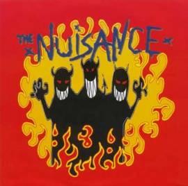 The Nuisance - Motorpunk - Bild vergrößern