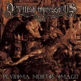 Devilish Impressions - Plurima Mortis Imago - Bild vergrößern