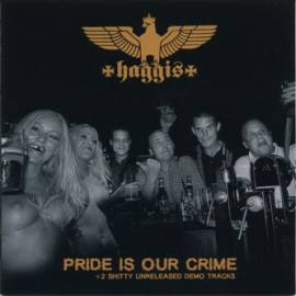 Haggis - Pride is our crime - Bild vergrößern
