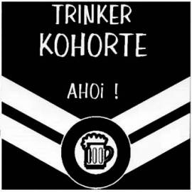 Trinker Kohorte - AhOi! - Bild vergrößern