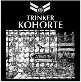 Trinker Kohorte - Schlachtvieh - Bild vergrößern