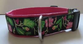 Halsband Hawaii Flower 45 - 50 cm Halsumfang - Bild vergrößern