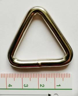 Dreieckring, Triangelring 30 mm NEU - Bild vergrößern