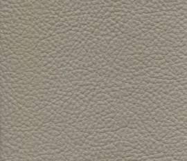Leder grau 15 x 75 cm - Bild vergrößern
