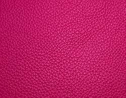 Leder pink - Produktbild