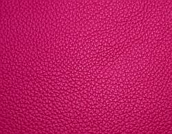 Leder pink 11 x 47 cm - Produktbild