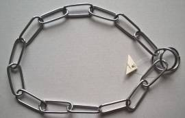 Kettenhalsband 54 cm - Bild vergrößern
