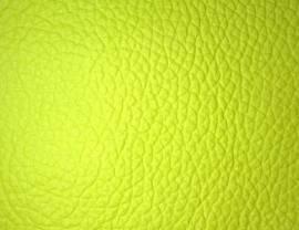Leder lemon 8,5 x 50 cm - Bild vergrößern