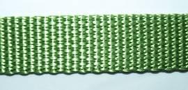 hochwertiges Gurtband kiwi  - Bild vergrößern