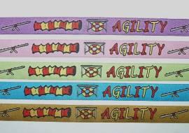 Webband Agility  - Bild vergrößern