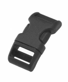 Steckschließe 16 mm v. National Molding - Wienerlock® - Bild vergrößern