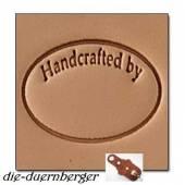 Punzierstempel Handcrafted by Lederhaut