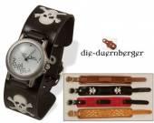 Uhren-Armband Bausatz Leder