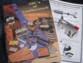 ABC´s of Leatherwork