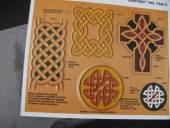 76613 Craftaid Celtic Designs I