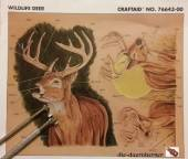 76643 Craftaid Wildlife Deer Jagd