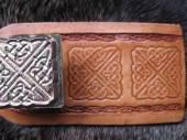 Punzierstempel Square Celtic