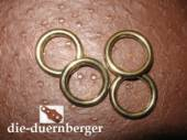 O-Ring 20 x 3,4 mm REIN messing