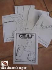 Schnittmuster Chap