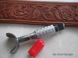 Swivel Knife / Kurvenmesser / Ledermesser