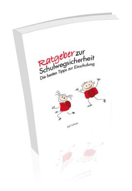 Schulwegsicherheit (Druckversion als Buch) - Bild vergrößern