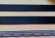 hochwertiges Gurtband dunkelblau NEU!!!