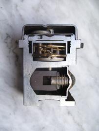 Schnittmodell AZ80a V-1 Zünder !