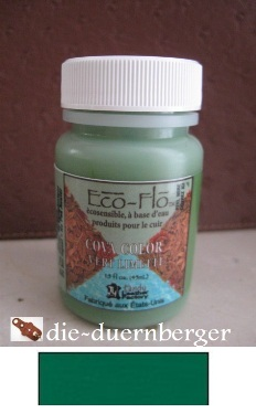 Eco-Flo Cova-Colors grün 2 oz (05)