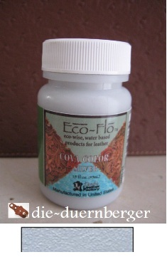 Eco-Flo Cova-Colors silber 2 oz (21)