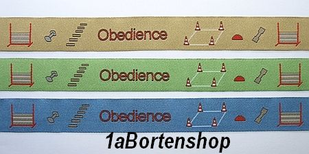 Webband Obedience