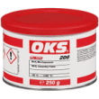 OKS 200 – MoS₂-Montagepaste Dose a 250 g