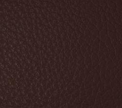 Leder dunkelbraun 13 x 52 cm