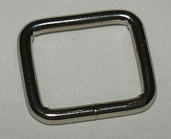 Vierkantring 20 mm