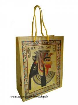 Geschenktüte Kleopatra. 22 cm. - Bild vergrößern