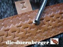 Punziereisen D443S - Bild vergrößern