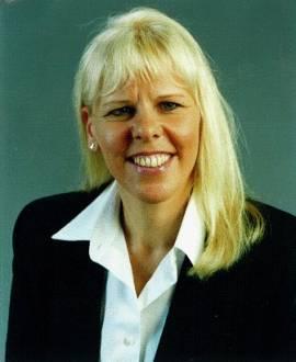 Angelika Stabenow  - Bild vergrößern