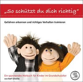 Schullizenz / Kinderhörbuch - Produktbild