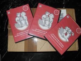 3 Familien-DVDs zum Sonderpreis  - Bild vergrößern
