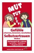 Gefühlskarten /Schullizenz mit Vorführrechte