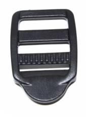 Leitersteg Verstellschieber 25mm Kunststoff 18-3025