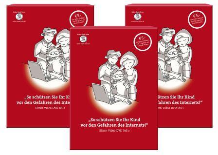 3 Familien-DVDs zum Sonderpreis