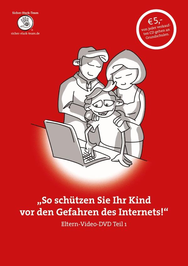 Eltern-DVD (Teil1) ISBN: 978-3-9812954-2-9
