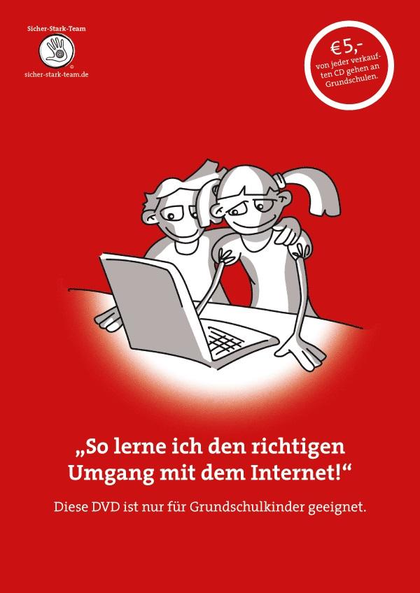 Kinder-DVD / ISBN: 978-3-9812954-4-3