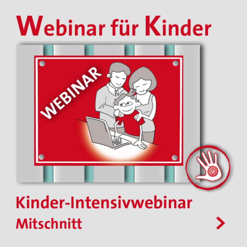 Kinder-Intensivwebinar