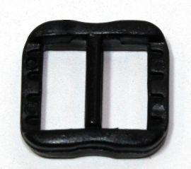 Kunststoffschieber hohe Form 10 mm 18-3009