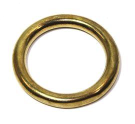 Ring  Messing 24 mm  12-3003